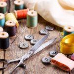 Couturier : un travail à domicile très rentable