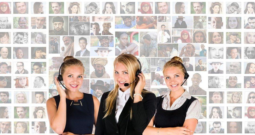 Conseillère banque en ligne